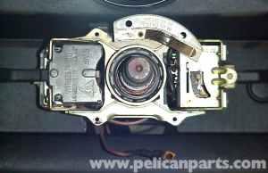 Porsche 911 Steering Wheel Switch Replacement | 911 (196589)  930 Turbo (197589) | Pelican