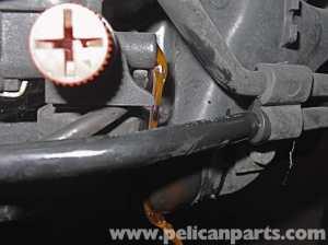 Audi A4 18T Volkswagen Coolant Flush | Golf, Jetta