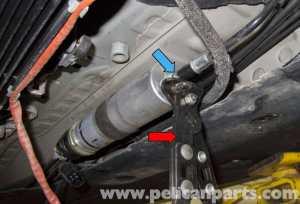 BMW E90 Diesel Engine Fuel Filter Replacement | E91, E92, E93 | Pelican Parts DIY Maintenance