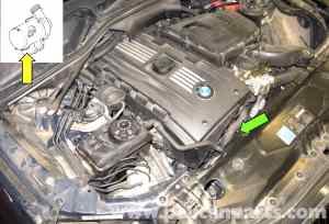 BMW E60 5Series Water Pump Testing  Pelican Parts Technical Article