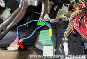 BMW X5 Fuel Pump Testing (E53 2000  2006) | Pelican Parts DIY Maintenance Article