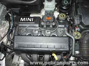 MINI Cooper Spark Plug and Cable Replacement (R50R52R53 20012006) | Pelican Parts DIY
