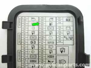 MINI Cooper Fuel Pump and Filter Replacement (R50R52R53 20012006) | Pelican Parts DIY