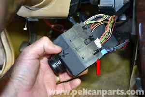 MercedesBenz W203 Ignition Switch Replacement  (20012007) C230, C280, C350, C240, C320