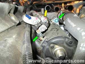 Porsche Cayenne Starter Replacement | 20032008 | Pelican