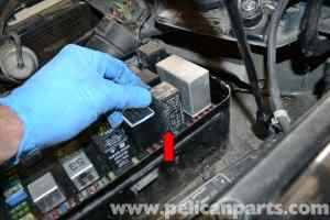 Porsche 944 Turbo DME Relay Troubleshooting (19861991) | Pelican Parts DIY Maintenance Article