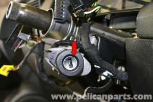 VWVortex  2008 Jetta Ignition Key Won't Turn