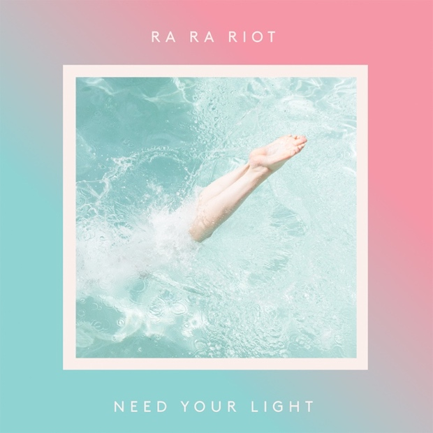 Image result for need your light ra ra riot