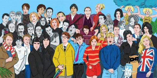 Image result for britpop