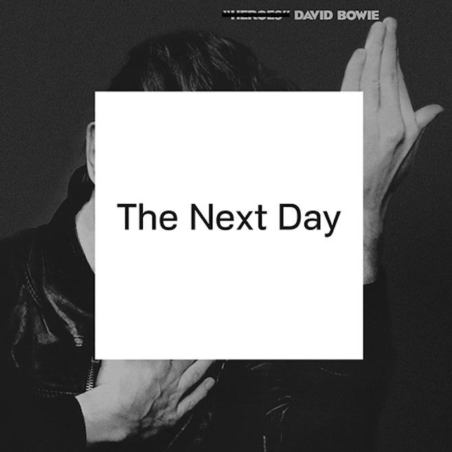 New David Bowie Album Rocks, Is Mix of