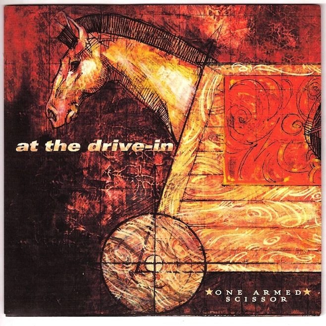 Listen: At the Drive-In's