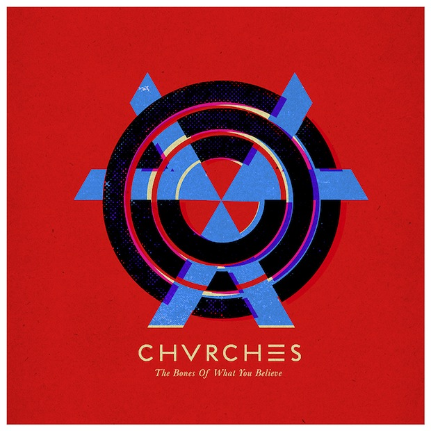 Chvrches Announce Full Album Details, Share