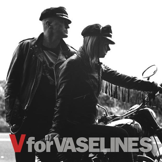 The Vaselines Announce New Album V for Vaselines Share