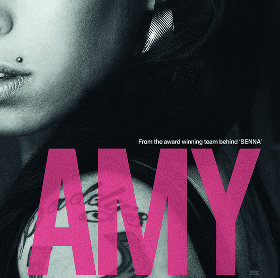 Amy Winehouse Documentary Trailer Revealed