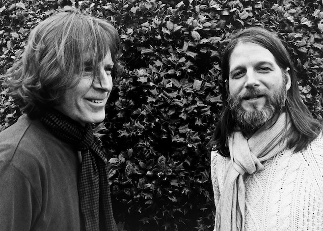 Big Star's Jody Stephens Starts New Band Those Pretty Wrongs, Shares