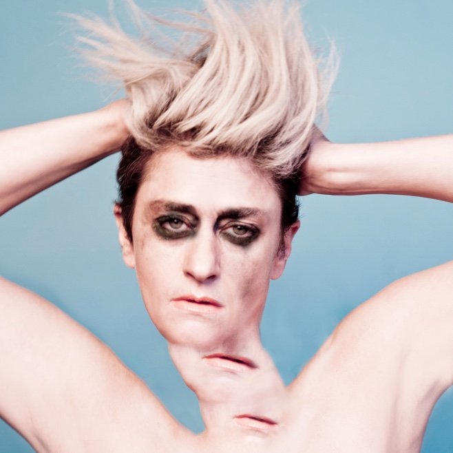 Peaches Announces New Album Featuring Feist and Kim Gordon, Shares
