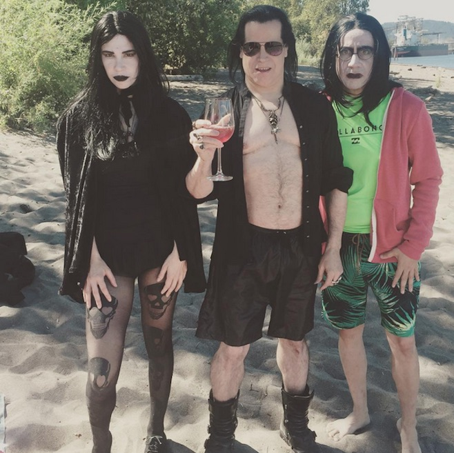 Glenn Danzig to Appear on