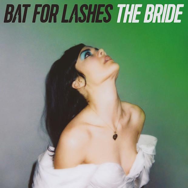 """Résultat de recherche d'images pour """"bat for lashes the bride sleeve cover"""""""
