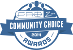 ProZ.com community choice awards 2014