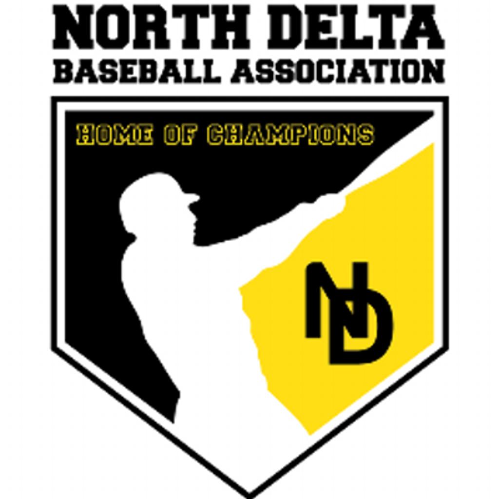 North Delta Baseball Association
