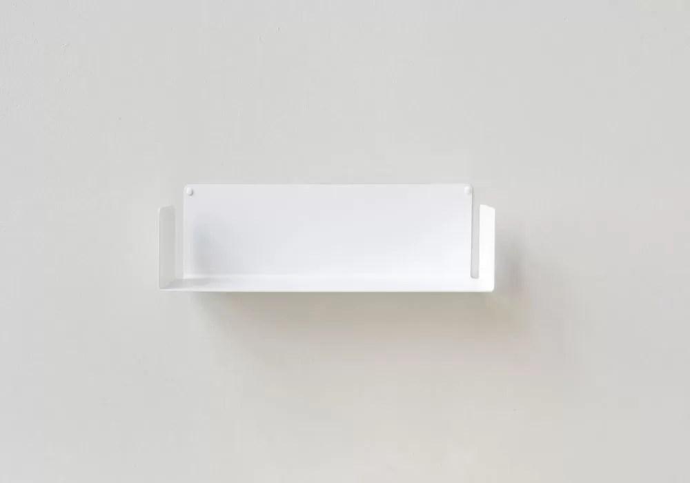 acheter etagere murale 45 x 15 cm acier