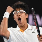 rwc scores Tennys Sandgren vs Hyeon Chung: Australian Open men's ...