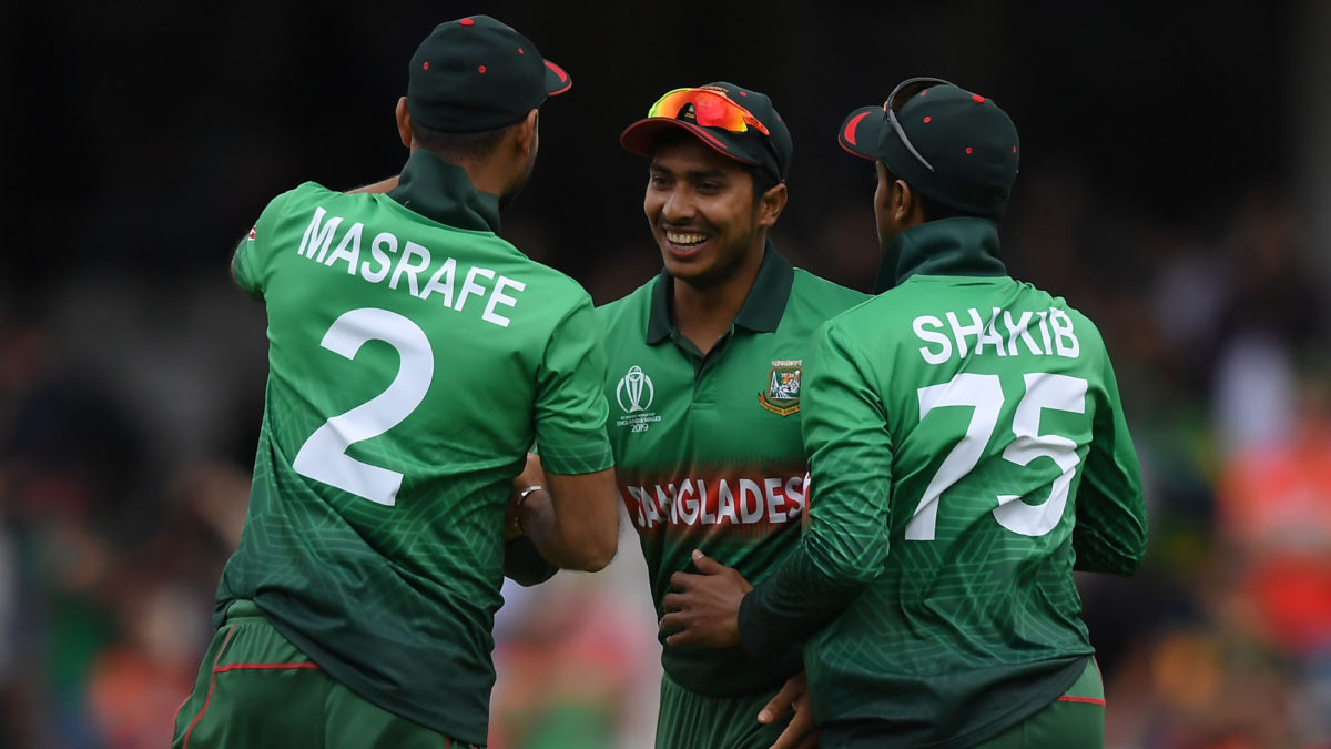 Photo of Cricket World Cup 2019 rewind: Bangladesh vs South Africa