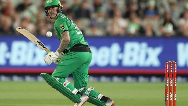Melbourne Stars vs Brisbane Heat: Big Bash League cricket live scores, blog