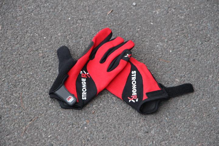 StrongerRx 3.0 Glove