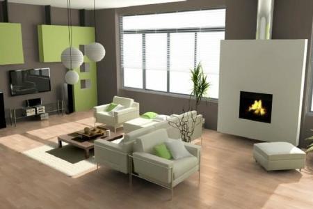 Grijze vloer witte meubels. good frisse jaren woning in haarlem with