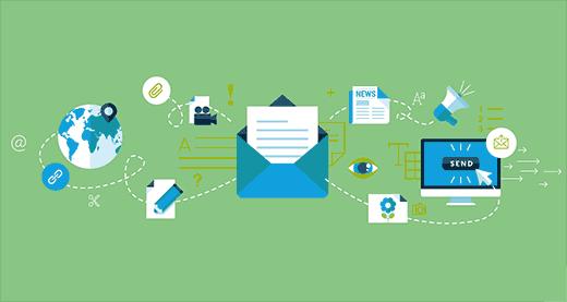 Sending WordPress emails using SMTP server