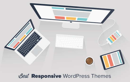 Best Responsive WordPress Themes