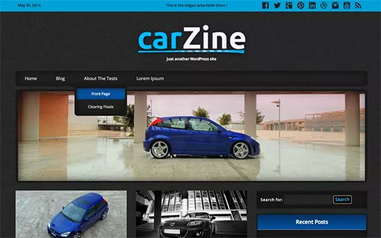 CarZine