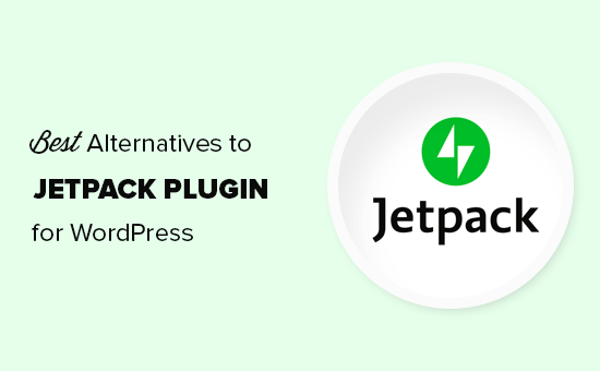Best Jetpack alternatives for WordPress