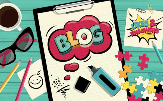 Что такое блог и чем он отличается от веб-сайта?