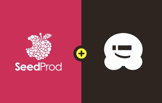 SeedProd Joins WPBeginner Family