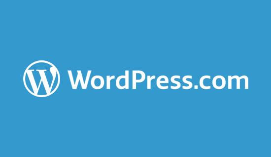 Nền tảng trang web và blog tốt nhất WordPress.com