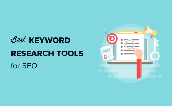 Best keyword research tools for SEO (main post image)