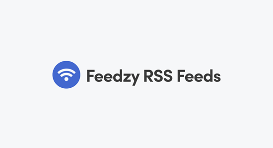 Feedzy RSS Feeds