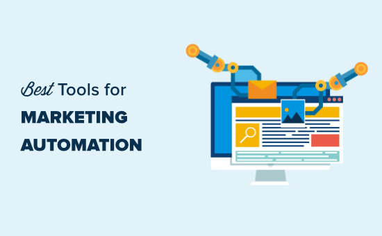 The best marketing automation tools for small businesses