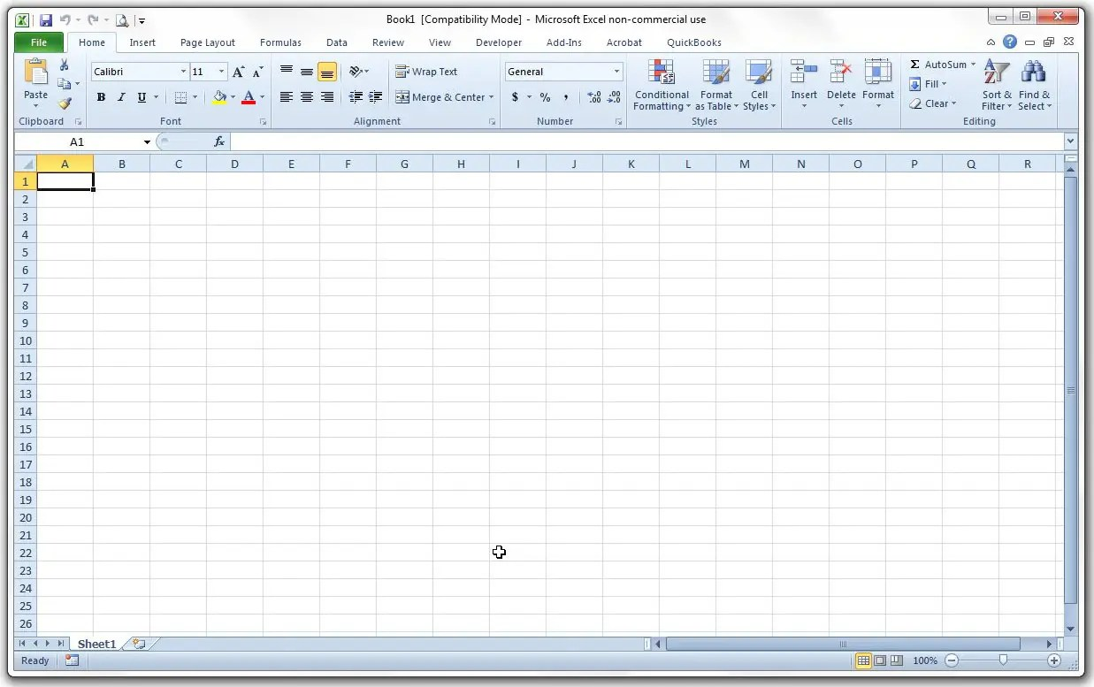 Which Version Of Microsoft Excel Am I Using