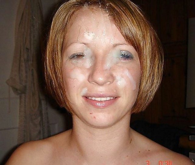 4752809 Amateur Bukkake Cumshots Facial Collection Photo 34