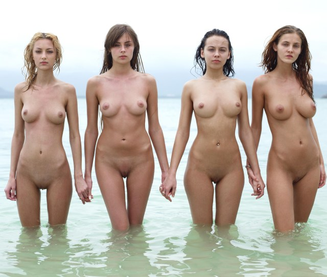 Groups Of Girls Nude