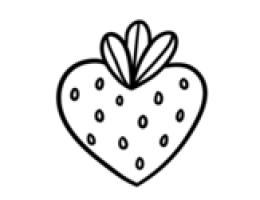Como Hacer Una Manzana Para Dibujar On Log Wall