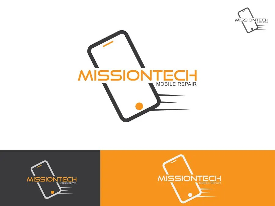 Design A Logo For A Mobile Cell Phone Repair Company Freelancer