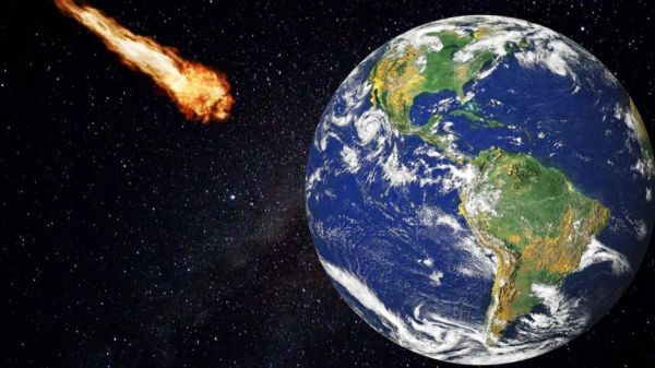 Asteroid 1998 HL1 To Come VERY Close To Earth In Less Than A Month, Will It hit us? - News Nation