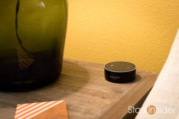 Insteon with Alexa and Amazon Echo Dot: Tips and Review