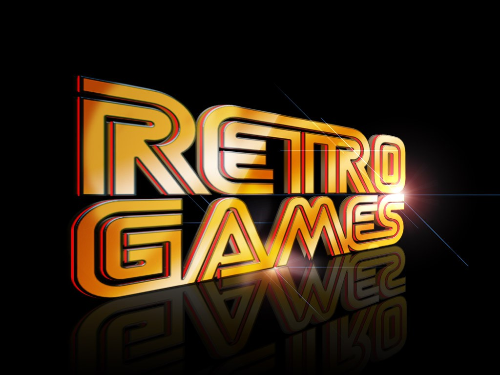 For The Retro Game Lover   TechnicultrTechnicultr retro games