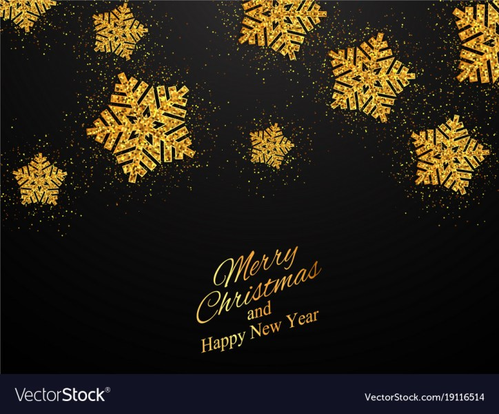 Christmas new year background Royalty Free Vector Image Christmas new year background vector image