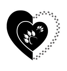 Download Free Dog Paw Print Vector Images (over 180)